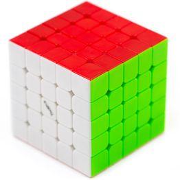 QiYi Valk 5 M 5x5 magnetischer Speedcube, stickerless